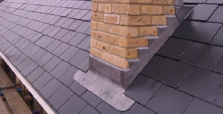 Lead Work Telnik Roofing