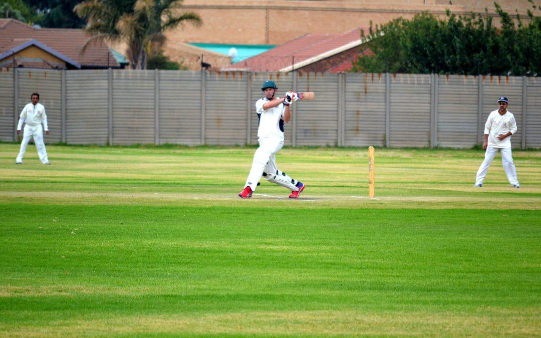 Sponsorship of Buckland and Aston Clinton Cricket  Club