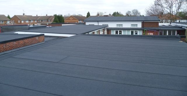 Does your flat roof need insulation?