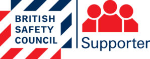 Telnik Roofing Ltd become supporters of the British Safety Council